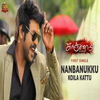 Nanbanukku Koila Kattu Kanchana 3 Single Track Mp3 Song Download Starmusiq Kuttyweb Masstamilan Isaimini